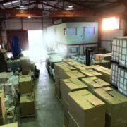 Εξάρθρωση σπείρας που διακινούσε λαθραία καπνικά προϊόντα εντός κι εκτός χώρας 08102021doaparousiasi001 180x180