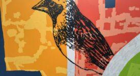 Mεγάλη τοιχογραφία στο δημοτικό σχολείο Μαντουδίου DJI 0433 1024x768 275x150