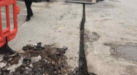 Βλάβη στον κεντρικό κόμβο του ΟΤΕ στη Λιβαδειά Vlavi OTE 275x150