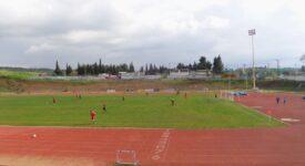 Η Περιφέρεια Στερεάς Ελλάδας βελτιώνει τις αθλητικές εγκαταστάσεις του Δημοτικού Σταδίου Θήβας gipedo thivas 275x150