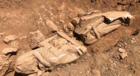 Αποκάλυψη ναόσχημου μνημείου στην Παιανία Αποκάλυψη Αποκάλυψη ναόσχημου μνημείου στην Παιανία IMG 7769 275x150